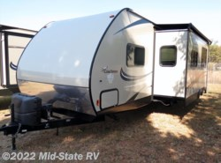 Used 2016  Coachmen Freedom Express LTZ 28SE by Coachmen from Mid-State RV Center in Byron, GA