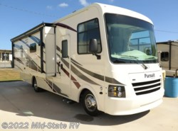 New 2017  Coachmen Pursuit 27KB