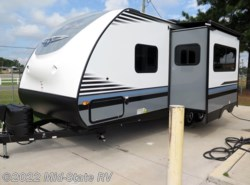 New 2017  Forest River Surveyor 226RBDS by Forest River from Mid-State RV Center in Byron, GA