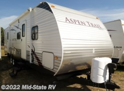 Used 2012  Dutchmen Aspen Trail 3010BHDS