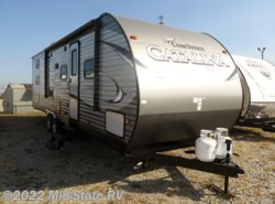 New 2017  Coachmen Catalina SBX 291QBS by Coachmen from Mid-State RV Center in Byron, GA
