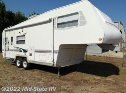 Used 2000  R-Vision Trail-Lite 5241 by R-Vision from Mid-State RV Center in Byron, GA