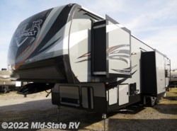 New 2017  Forest River XLR Thunderbolt 375AMP by Forest River from Mid-State RV Center in Byron, GA