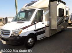 Used 2015  Coachmen Prism 24G by Coachmen from Mid-State RV Center in Byron, GA