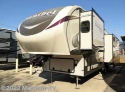 Used 2015  Prime Time Sanibel Traveler 33RS by Prime Time from Mid-State RV Center in Byron, GA