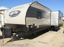 New 2017  Forest River Cherokee 274RK by Forest River from Mid-State RV Center in Byron, GA