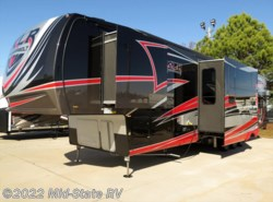 New 2017  Forest River XLR Thunderbolt 413AMP by Forest River from Mid-State RV Center in Byron, GA