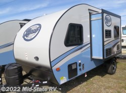 New 2017  Forest River R-Pod RP-180 by Forest River from Mid-State RV Center in Byron, GA