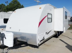 Used 2009  K-Z Coyote Lite 232SS by K-Z from Mid-State RV Center in Byron, GA