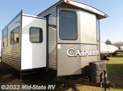 New 2017  Coachmen Catalina Destination 39MKTS by Coachmen from Mid-State RV Center in Byron, GA