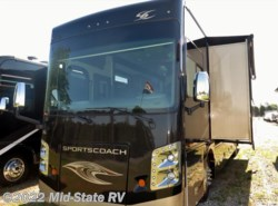 New 2018 Coachmen Sportscoach Cross Country RD 404RB available in Byron, Georgia