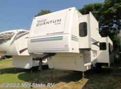 Used 2005 Fleetwood Terry Quantum AX6 295RLTS available in Byron, Georgia
