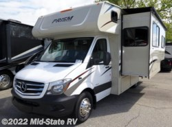New 2018 Coachmen Prism 2200 available in Byron, Georgia
