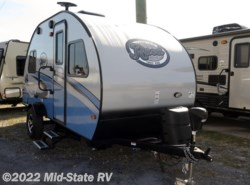 New 2018 Forest River R-Pod Ultra Lite RP-171 available in Byron, Georgia