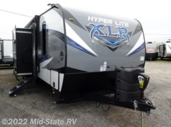 New 2018 Forest River XLR Hyperlite 30HDS available in Byron, Georgia