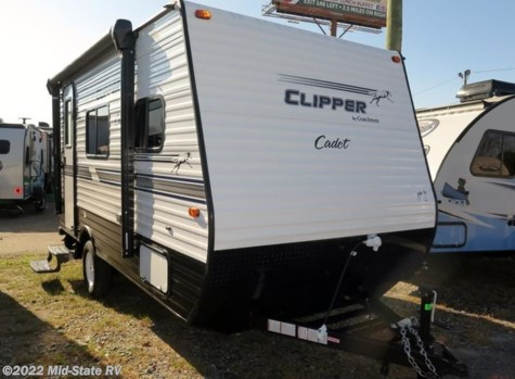 2018 Coachmen Clipper Ultra-Lite 16CFB