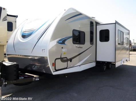 2019 Coachmen Freedom Express Ultra Lite 287BHDS