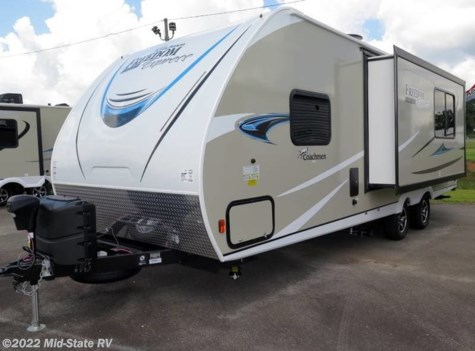 2019 Coachmen Freedom Express Ultra Lite 246RKS