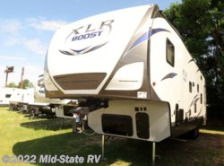 Used 2018 Forest River XLR Boost 36DSX13 available in Byron, Georgia