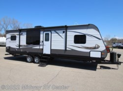 New 2016 Heartland RV Trail Runner 27RKS available in Grand Rapids, Michigan