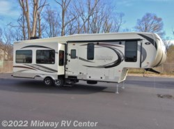 New 2016  Palomino Columbus Compass  320RSC by Palomino from Midway RV Center in Grand Rapids, MI