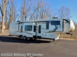 New 2016  Palomino Columbus  381FL by Palomino from Midway RV Center in Grand Rapids, MI