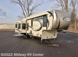 New 2016  Palomino Columbus  375RL by Palomino from Midway RV Center in Grand Rapids, MI