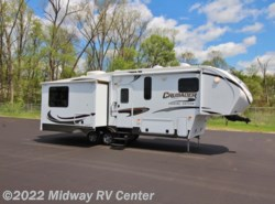 Used 2012  Prime Time Crusader  290RLT by Prime Time from Midway RV Center in Grand Rapids, MI