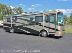 Used 2003  Newmar Dutch Star  3803 by Newmar from Midway RV Center in Grand Rapids, MI