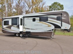 Used 2010  Carriage Carri-Lite  37MSTR by Carriage from Midway RV Center in Grand Rapids, MI