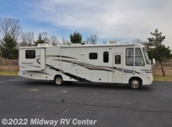 Used 2005  Damon Challenger  348F by Damon from Midway RV Center in Grand Rapids, MI
