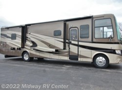 New 2017  Newmar Canyon Star  3953 by Newmar from Midway RV Center in Grand Rapids, MI