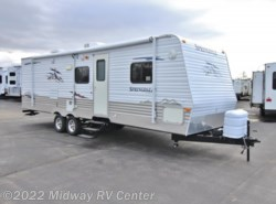 Used 2009 Keystone Springdale 276RB-SSR available in Grand Rapids, Michigan