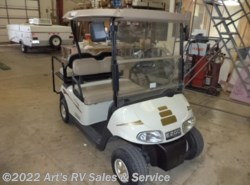 New 2017  Miscellaneous  E-Z-GO GOLF CART, MODEL RXV by Miscellaneous from Art's RV Sales & Service in Glen Ellyn, IL