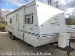 Used 1998  Dutchmen Lite 260B2L by Dutchmen from Art's RV Sales & Service in Glen Ellyn, IL