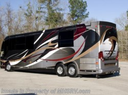 "New 2016  Prevost  H3-45 by Outlaw Coach ""The Residency III"" Bath & 1 by Prevost from Motor Home Specialist in Alvarado, TX"