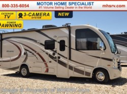 New 2017  Thor Motor Coach Vegas 25.4 W/ Slide, 15.0 BTU A/C, IFS, Ext. TV by Thor Motor Coach from Motor Home Specialist in Alvarado, TX
