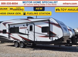 New 2016  Coachmen Adrenaline 26CB W/4KW Gen, Pwr Bed, 15.0 BTU A/C by Coachmen from Motor Home Specialist in Alvarado, TX