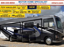 New 2017  Thor Motor Coach Outlaw 37BG Bunk Beds, 26K Chassis, Patio, 13' Garage & 3 by Thor Motor Coach from Motor Home Specialist in Alvarado, TX