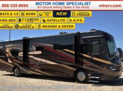 New 2017  Coachmen Cross Country 404RB Bath & 1/2, King, Power Bunk, Stack W/D by Coachmen from Motor Home Specialist in Alvarado, TX