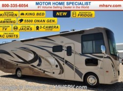 New 2017  Thor Motor Coach Windsport 34F W/King Bed, Ext Kitchen & TV, OH Loft by Thor Motor Coach from Motor Home Specialist in Alvarado, TX
