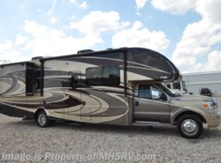 New 2017  Thor Motor Coach Four Winds Super C 35SD W/2 Slides, FBP, 10K Hitch, OH Loft by Thor Motor Coach from Motor Home Specialist in Alvarado, TX