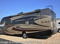 New 2017  Thor Motor Coach Four Winds Super C 35SF Bath & 1/2,  Dsl. Gen, Cabover Loft, FBP by Thor Motor Coach from Motor Home Specialist in Alvarado, TX