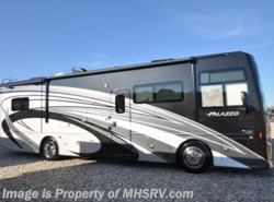 New 2017  Thor Motor Coach Palazzo 33.3 Bunk Model RV for Sale by Thor Motor Coach from Motor Home Specialist in Alvarado, TX