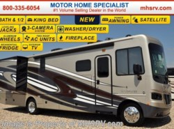 New 2017  Holiday Rambler Vacationer 35K Bath & 1/2 RV for Sale by Holiday Rambler from Motor Home Specialist in Alvarado, TX