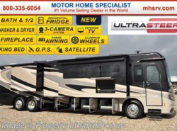New 2017  Monaco RV Diplomat 43S Bath & 1/2 Luxury RV for Sale by Monaco RV from Motor Home Specialist in Alvarado, TX