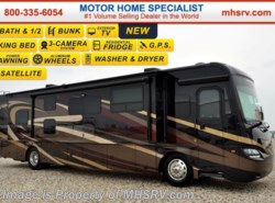 New 2017  Sportscoach Cross Country 407FW Bath & 1/2, Bunk Model RV for Sale by Sportscoach from Motor Home Specialist in Alvarado, TX