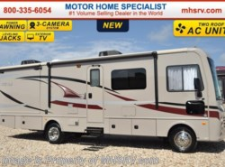 New 2017  Holiday Rambler Admiral XE 30U Class A RV for Sale W/ King Bed by Holiday Rambler from Motor Home Specialist in Alvarado, TX
