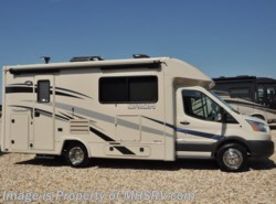 New 2017  Coachmen Orion 24RB With Ext. TV, Heated Tanks, 3 Cams by Coachmen from Motor Home Specialist in Alvarado, TX