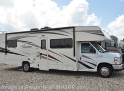 New 2017  Coachmen Freelander  29KS Class C RV for Sale at MHSRV.com by Coachmen from Motor Home Specialist in Alvarado, TX